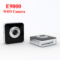 Professional HD Video Camera Small Size Hidden CCTV Camera WIFI Remote Control Camera Free Shipping