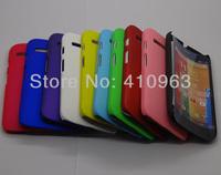 30pcs/lot free shipping Hard back Case Rubber case cover for Motorola Moto G DVX XT1032 XT1028 XT1031