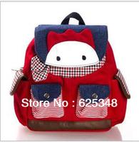 Retail baby girls baby boys backpacks,kids backpack,kids bag, cartoon bag kintergarden children schoolbags for girls