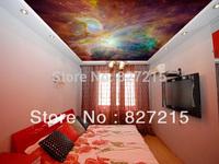 Universal Series/ u-3126/ Print Ceiling tiles/ PVC Stretched Ceiling Film /Ceiling Decoration/Home improvement/Home decoration