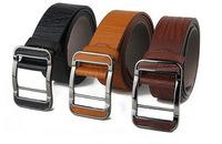 Men's Belt Classic Stylish Men's leather Belts Fashion Belt High Quality Wholesales PYP008