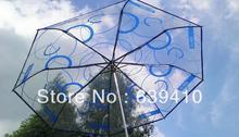 umbrella frame promotion