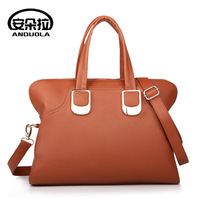 Popular classic autumn and winter women's handbag fashion handbag bag