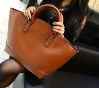 Free/drop shipping 2014 new fashion PU leather women handbag Za bag  women bags women messenger bags  DDW06