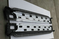 ALU RUNNING BOARD FOR CAYENNE 2011