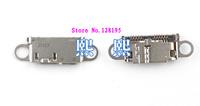 3PCS/LOT Original charger charging connector usb dock port plug for Samsung note 3 N900 N9002 N9005 N9006 N9008 N9009