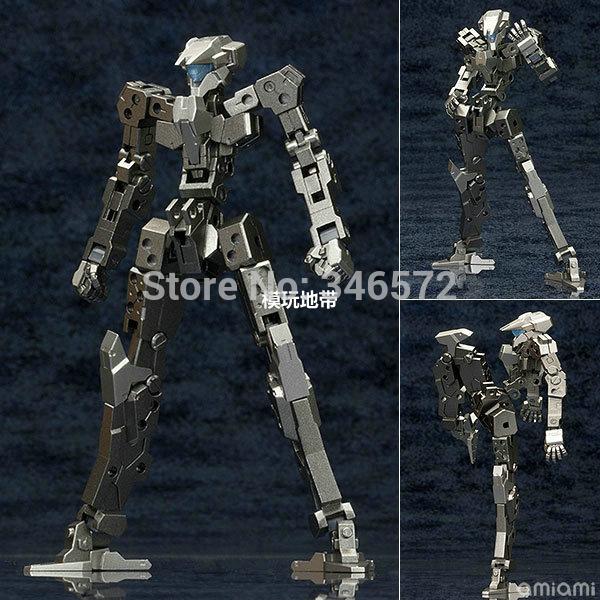 Frame arms faf04 type001 skeleton color assembling model(China (Mainland))