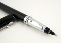 Free Shipping & wholesale  9628 black iridium fountain pen 0.5 mm  diamond fountain pen