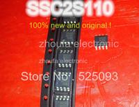 Free Shipping   SSC2S110-TL  2S110  SSC2S110 SOP 100% original
