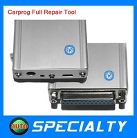 Newest CARPROG adapter programmer (radios, odometers, dashboards, immobilizers)Full V5.94 version 21 adapter CARPROG DHL Free