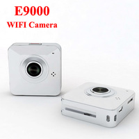 Professional Full HD Video Camera WIFI Camera Remote Control Free Shipping