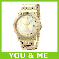 Post free shipping hot sale women's watch BU1394 Stainless Steel Watch Wristwatches+original box