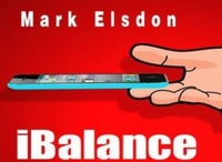 2013 iBalance by Mark Elsdon , only magic video,no gimmick,fast delivery, magic trick free shipping