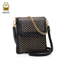 2014 vintage small bag fashionable casual shoulder bag messenger bag handbag women's bags