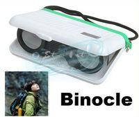 Portable Folding Adjustable Opera Glasses Outdoor Sport Binoculars