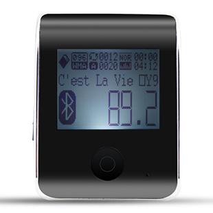 902 bluetooth speakerphone car player mp3 multifunctional card usb flash drive aux(China (Mainland))