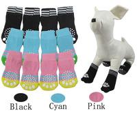 Pet clothes dog socks dog socks indoor socks blending