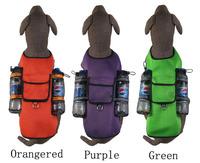 Pet clothes large dog clothes vest
