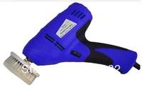 Blue color, Shoe Polishing Equipment Hot selling.