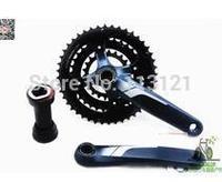 SRAM X7 3*10-Speed Crankset BB30 chain wheel bicycle Crank 44-33-22T