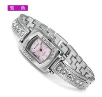 2013 new style Kimio fashion diamond alloy women watch cheap price ladies leisure style discount gift watches