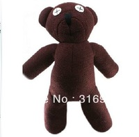 J1 Cute Mr Bean TEDDY BEAR 20cm Stuffed Plush Toy