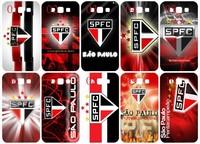 new skin design FC SAO PAULO i9300 white case hard back cover for samsung Galaxy SIII/i9300 10PCS/lot+free shipping