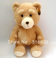 J1 TV TED  teddy bear 38cm plush stuffed animal toys toy doll