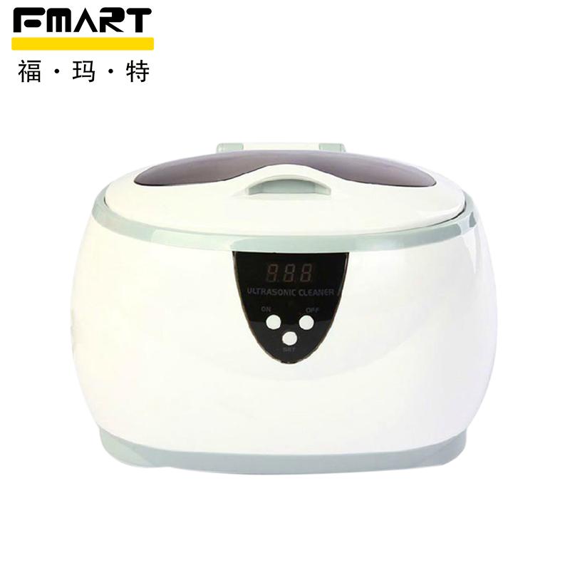 Cd-3800 ultrasonic glasses jewelry denture cleaning machine multifunctional cleaning machine(China (Mainland))