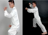 Wing Chun Clothes Costume Tai Chi Kung Fu Wushu uniform-Free Shipping