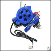 3D printer accessory Reprap Hotend V2.0 extruder kit NEMA stepper motor Hotbed