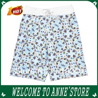 New year shorts men surf boardshorts beach shorts surf board shorts swimwear men /free shipping