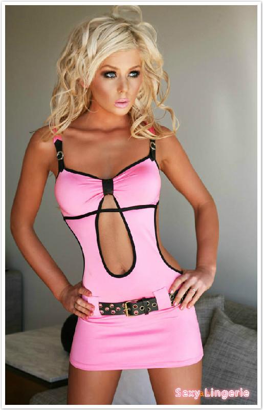 eUrotic TV Model Pink
