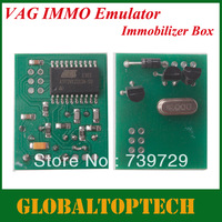 Free Shipping! 2014 New A+ quality VAG Immo Emulator Replace Defective Immobiliser Unit For VW Golf3 Golf4 Passat B4 B5 Skoda