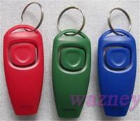 400pcs/lot*pet dog sound dog training clicker dog training Bark Control