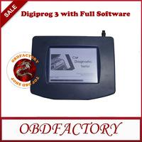 Hottest Digiprog III Digiprog 3 V4.88 Odometer Programmer with Full Software  Release DigiprogIII Digiprog3 Free Shipping