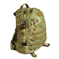 Outdoor mountaineering bag backpack bag ride backpack 40l male 3d attack packets