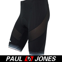 Best Quality PJ Men's Padded Sports Outdoor Cycling Short Pants 3 Size XS~L Free Shipping QX342