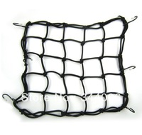 Free shipping 60cmX60cm Modified motorcycle accessories motorcycle fuel tank net bag refires  motorcycle helmet net