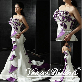 Purple Wedding Dress Accessories Ideas Dream And White Some Day Dreams Pinterest