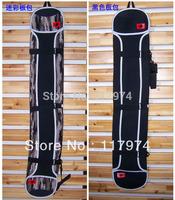 BLACK RHINO Single plate board bag / snowboard bag/Snowboarding edge protector