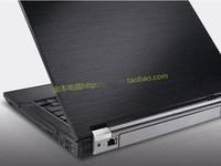 Used laptop FromD E L L  E6400-P8600 Core 2 Duo 2.4GHz (L2: 3M) 2G/160G-GMA X4500HD  / DVD combo / WIFI  / 14.1-inch widescreen