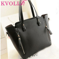 BUENO 2014 hot sale bag women handbag fashion shoulder bags casual messenger bag HL1419