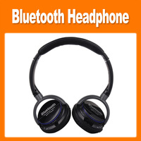 2013 new free shipping Bluetooth headphone with FM support TF 0107044