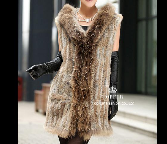 Женская одежда из меха Topshopping EMS TTF106