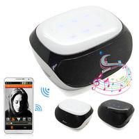 HiFi Stereo Bluetooth Speaker w/ 3.5mm Jack For Samsung Galaxy Note 3 III N9000