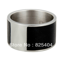 GalaRing Smart Ring G1 NFC Ring for Smart Phone/Tablet with Unlock Doors, Exchange Cards Function-Small