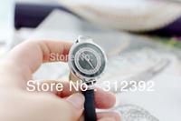 NEW Authentic Korea Design Julius Brand Watch Women OL Simple Fashion Quartz Wrist Watch leather band JA-680