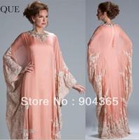 2013 Slim Long Sleeve Long Bolero Shawl Wrap Jaceket Blink Sequin Lace Evening Prom Celebrity Dress