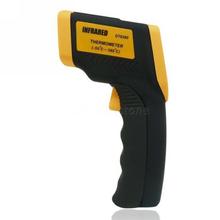 gun thermometer promotion